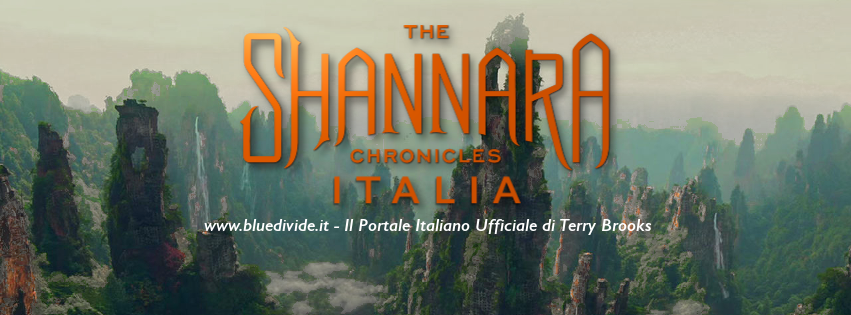 The Shannara Chronicles Italia